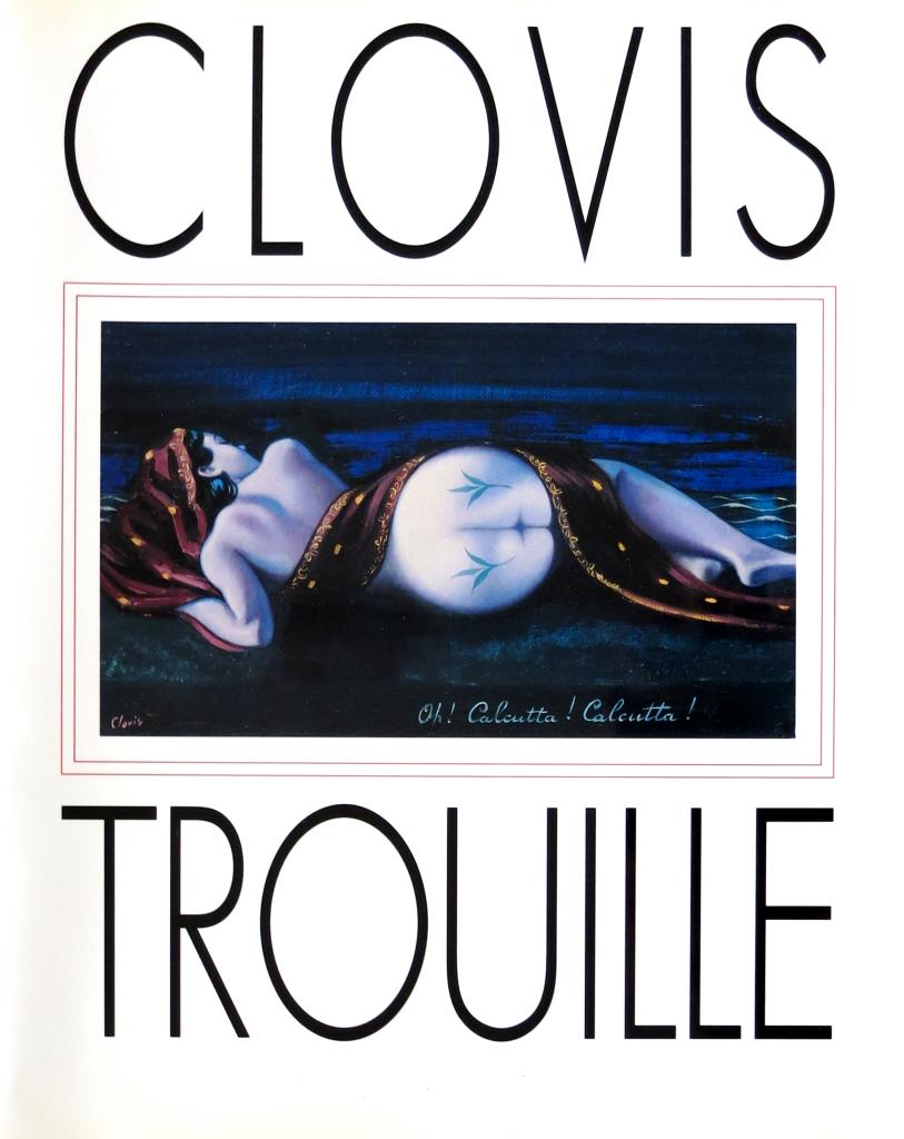 Catalogue Clovis Trouille - ÉROS DE PICARDIE